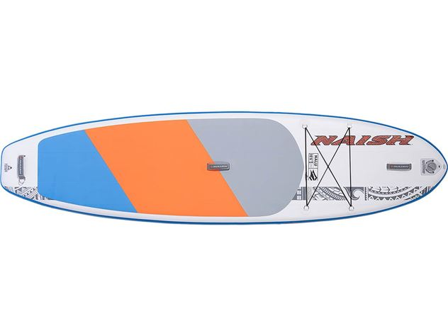 2021 Naish Nalu Inflatable - 10' 6""