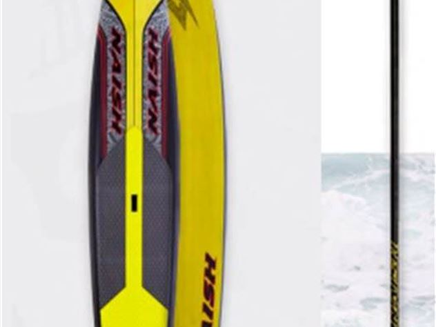 2016 Naish Javelin