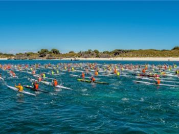$100,000 up for grabs in WA Race Week - Stand Up Paddle News