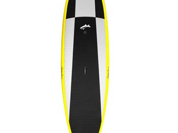Get yourself a free paddle & free shipping on a JL SUP