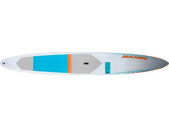 The Naish Maliko 14 foot SUP speed machine