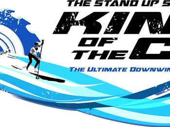 World's best downwind SUP race King Of The Cut