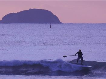 New Years 'Sup-olution' ideas for Stand Up Paddlers!! - Stand Up Paddle News