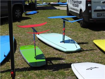 Great Tip for Foilers - Protect Yo' Nose! - Stand Up Paddle News