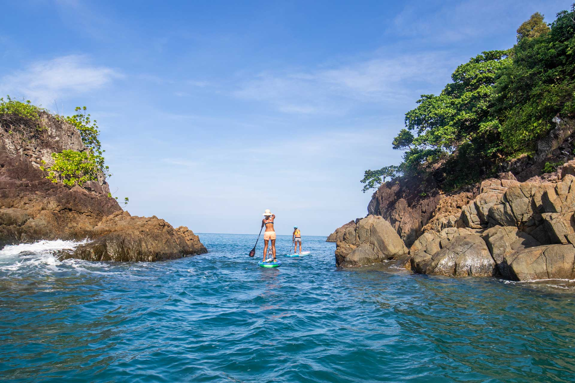 Starboard-SUP-Koh-Chang-Lost-in-Paradise-Again-with-Daniel-Hasulyo-4-national-park-explore-paddleboard-sup