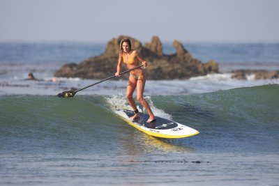 Choosing the right Stand Up Paddle board